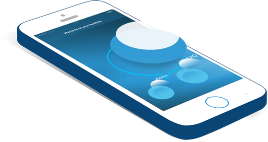 Bubbles.cc Live Chat software