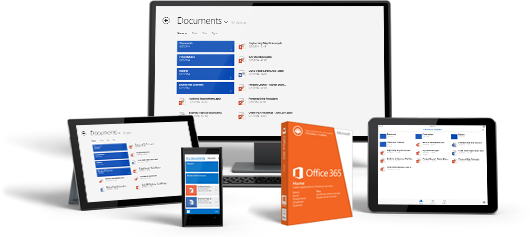 Office 365 Intranet